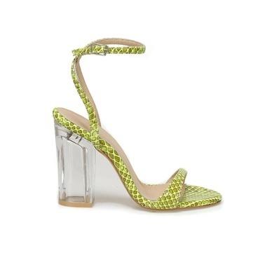 Butigo Ayakkabı Yeşil